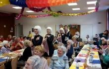 Senioren-Fasching 15.01.17 08