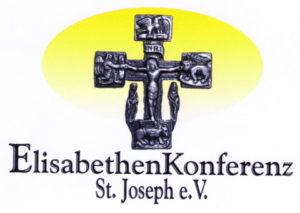 Logo Elisabethen Konferenz St. Joseph