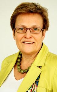 Vorsitzende des St. Elisabethenvereins Konferenz St. Jospeh